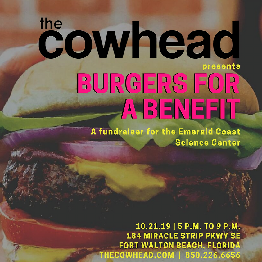 Burgers for a Benefit