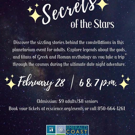 Sordid Secrets of the Stars
