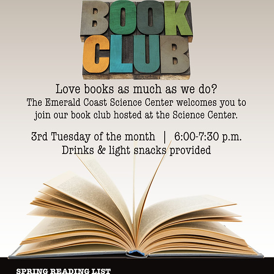 Book Club : July