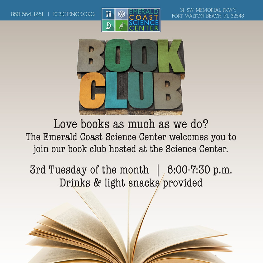 Book Club: September