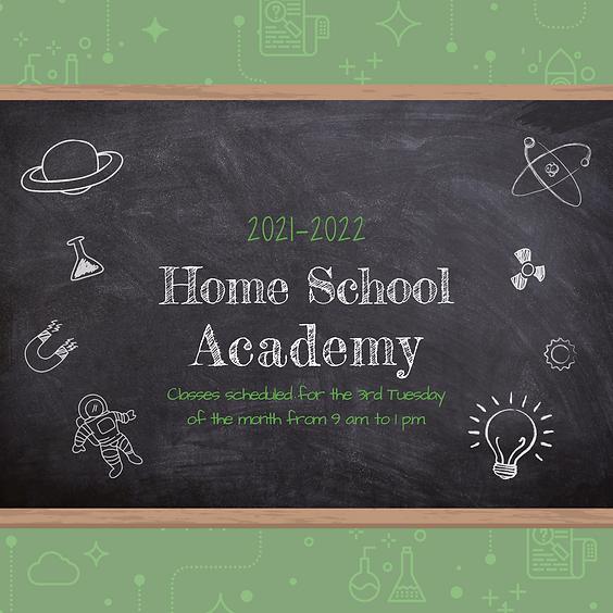Home School Academy *Additional Class*