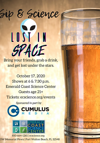 Sip & Science Lost in Space flyer.png