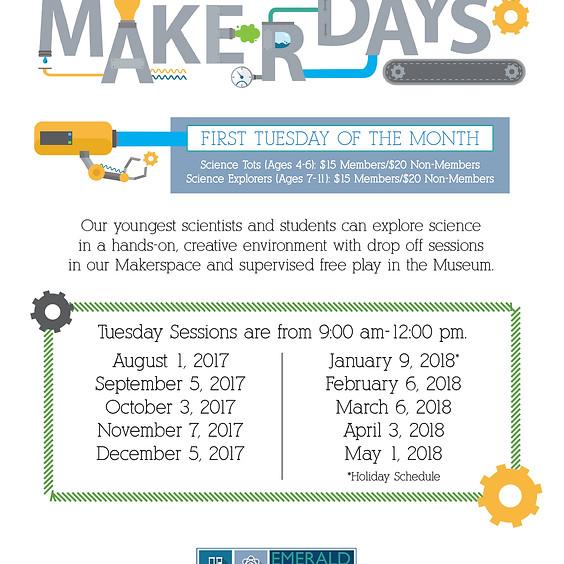 Maker Days