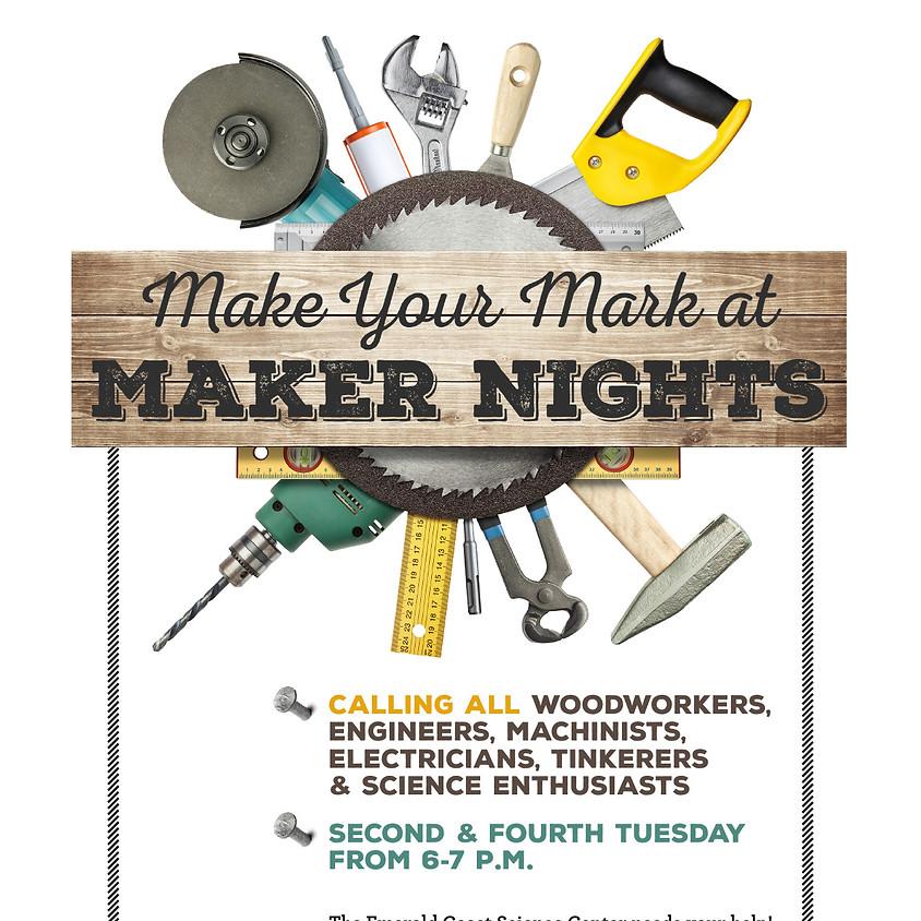 Maker Nights