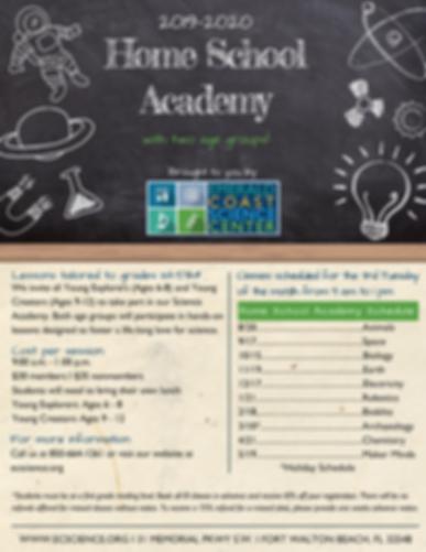 2019-2020 Home School Academy.png