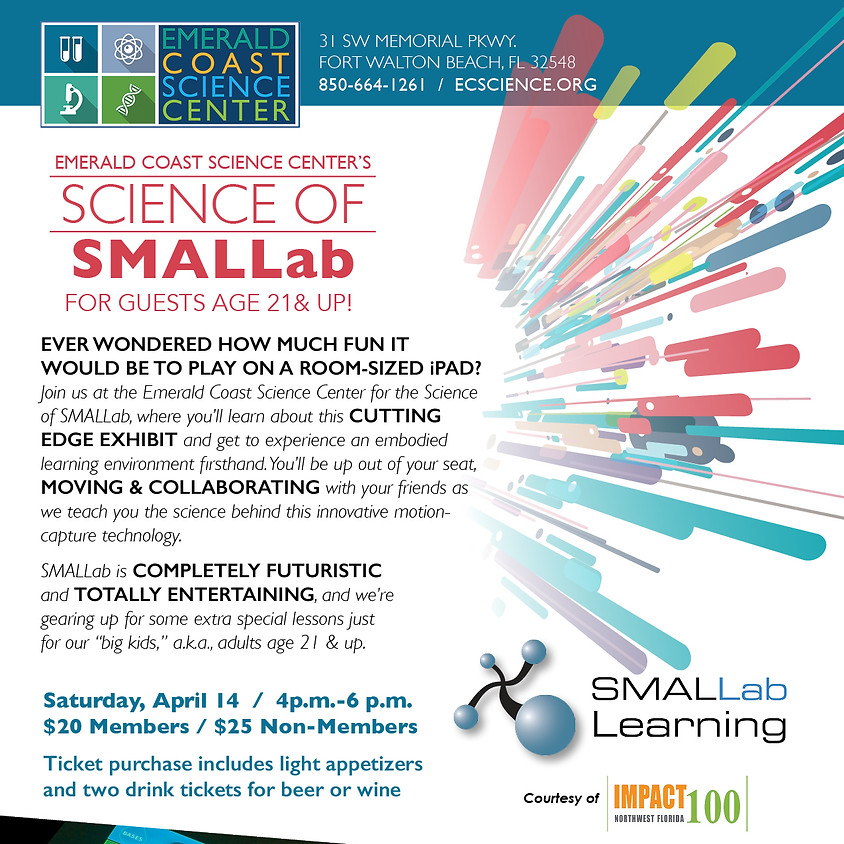 Science of SMALLab