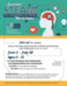 Summer STEAM Workshops  2020.png