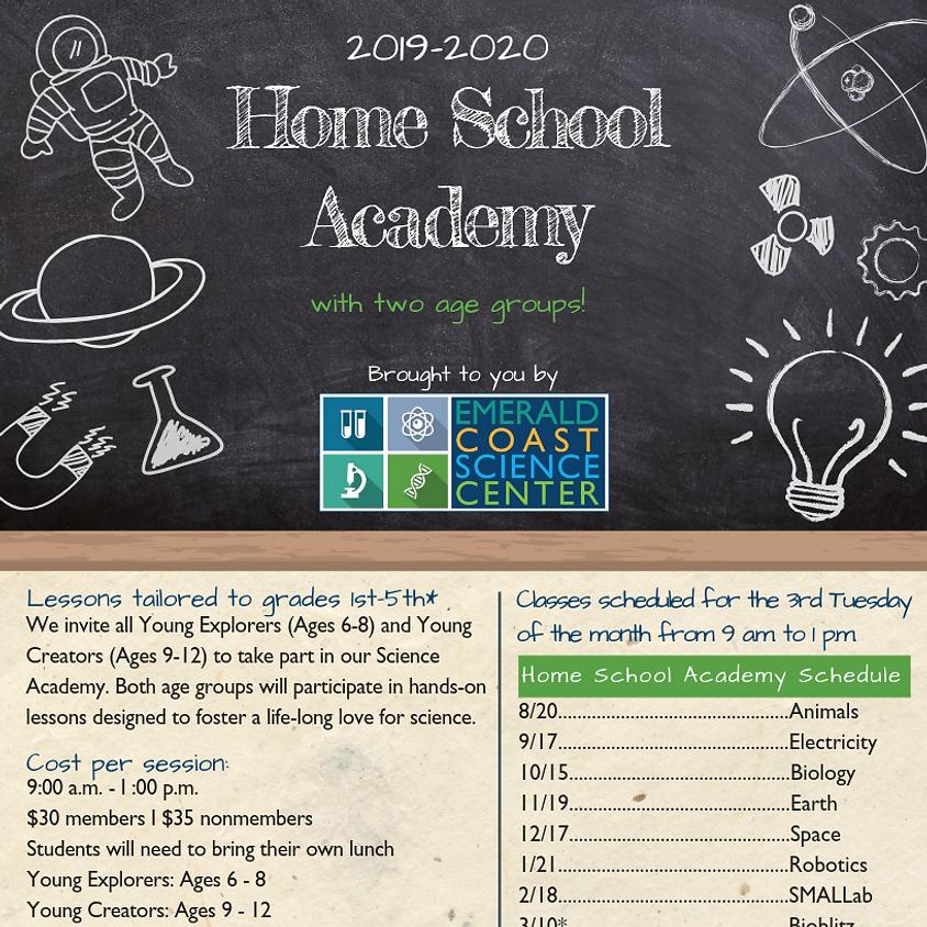 Home School Academy