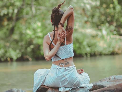 Bayramda Yoga Kampı