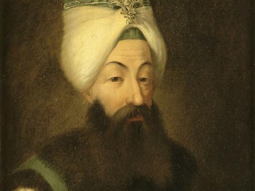 En Çok Çocuğu Olan 5 Osmanlı Padişahı