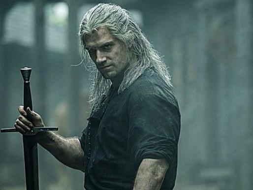 The Witcher Blood Origin Geliyor!
