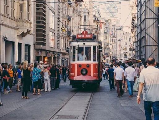 İstanbul'un İlçe ve Semt İsimleri Nereden Geliyor?