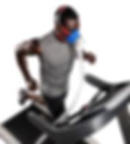 VO2 Max Fitness Test