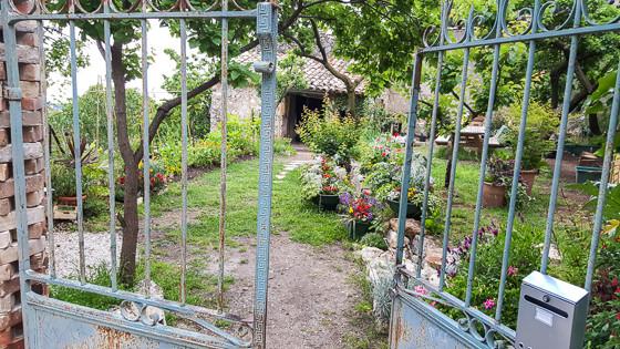 Cet été, les activités continuent au jardin, les mardi, jeudis et samedis de 10h à 12h.