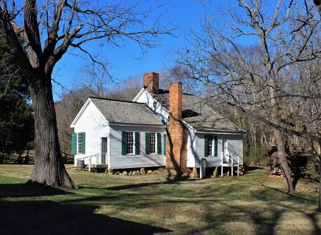 Historic Brattonsville