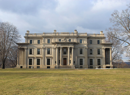 Vanderbilt Mansion National Historical Park