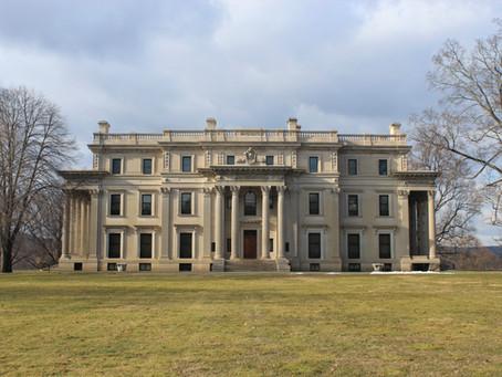 Vanderbilt Mansion National Historical Park