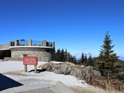 Trail Trials: Mount Mitchell
