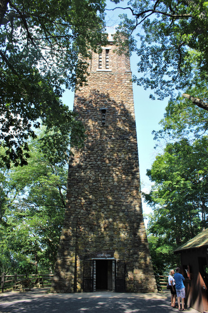 The Delaware and Lehigh Trail: Day 3