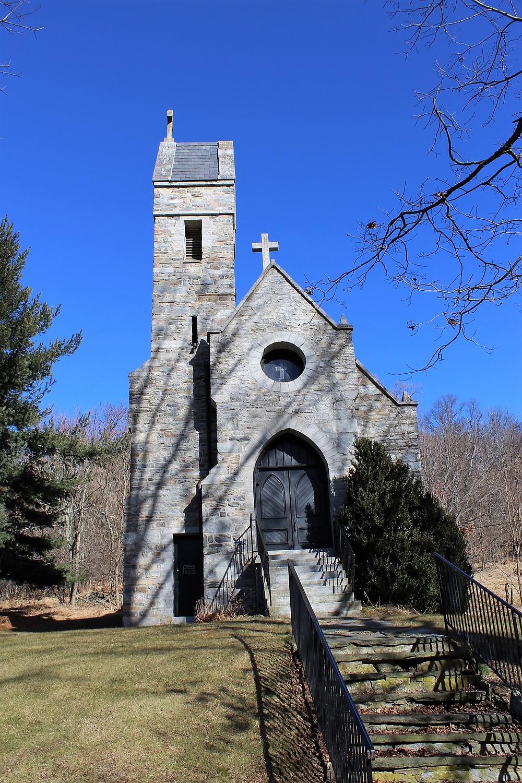 Dahlgren Chapel