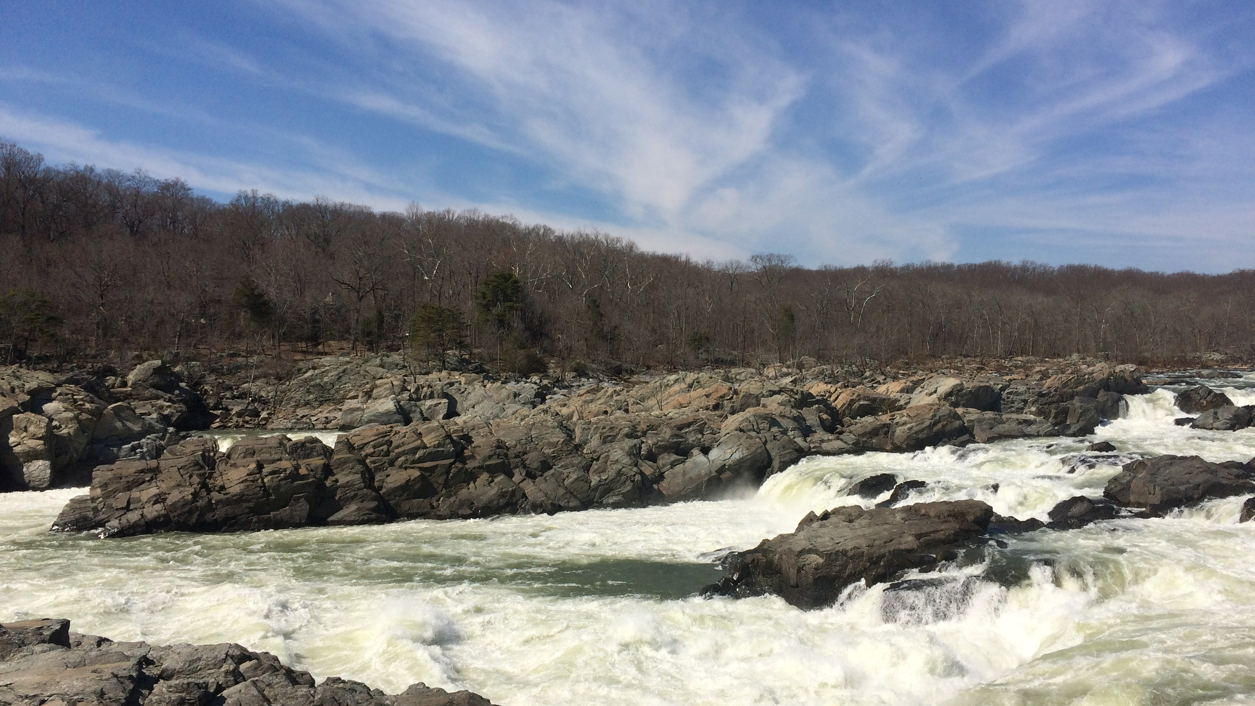 Another View of Great Falls