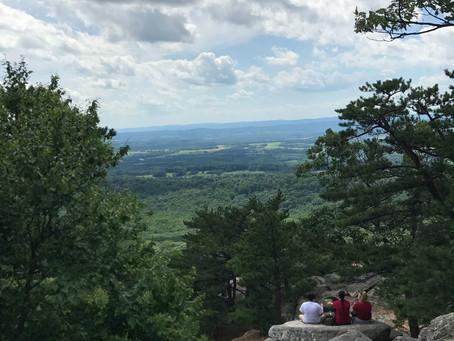 Trail Trials: Sugarloaf Mountain