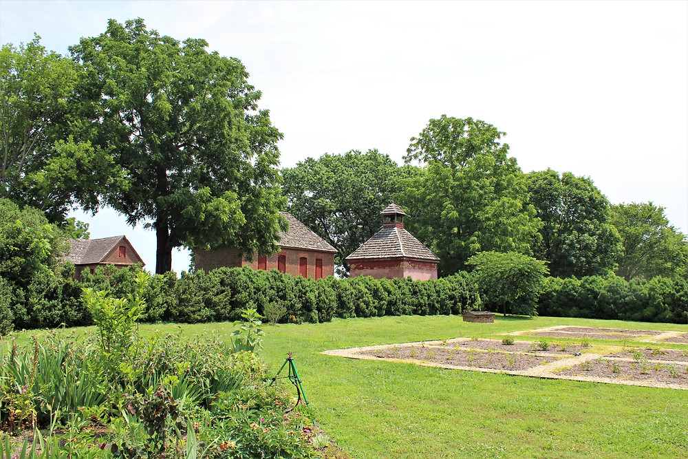 The Gardens and Smokehouse