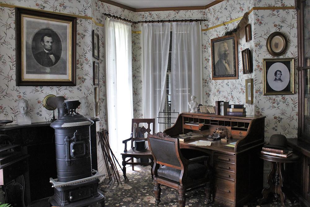 Frederick Douglass's Library