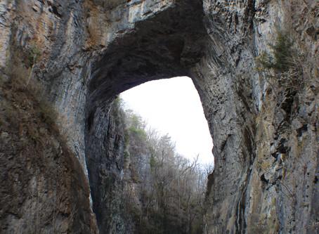 Virginia's Natural Bridge