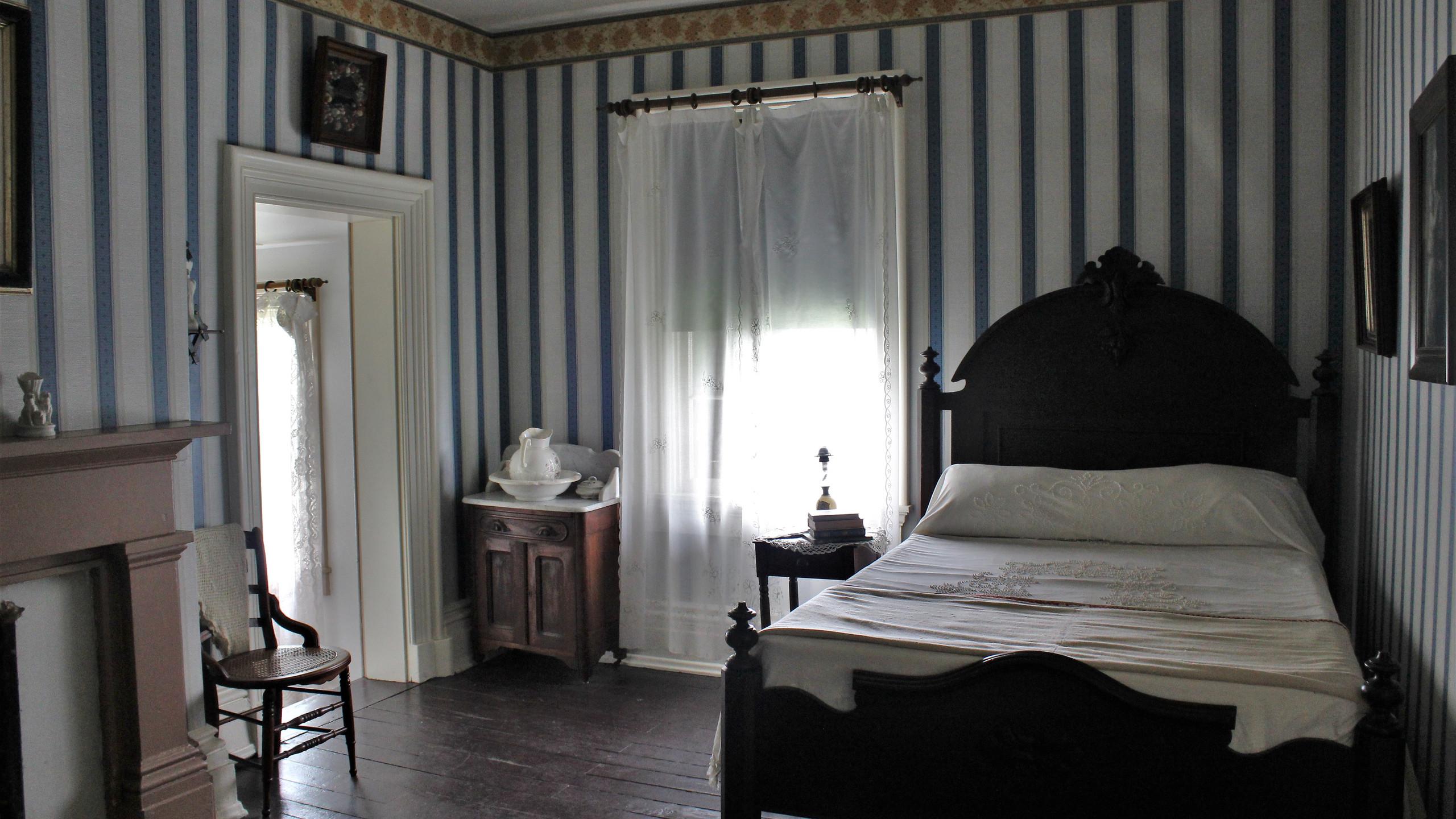 Women's Guest Room