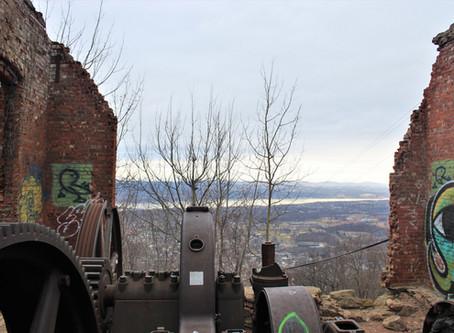 Trail Trials: Mount Beacon