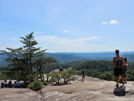 Trail Trials: Stone Mountain
