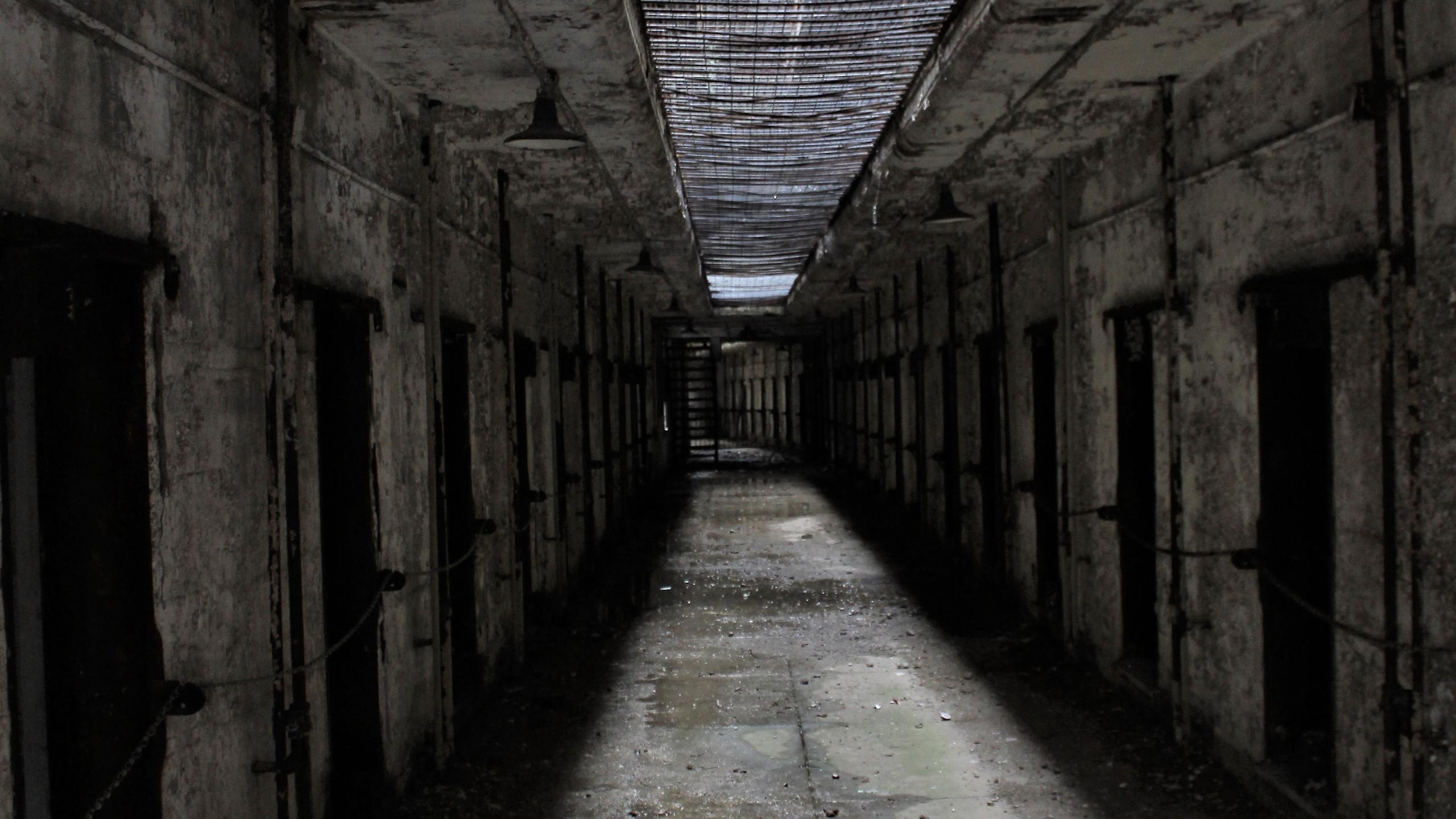 Cellblock 14