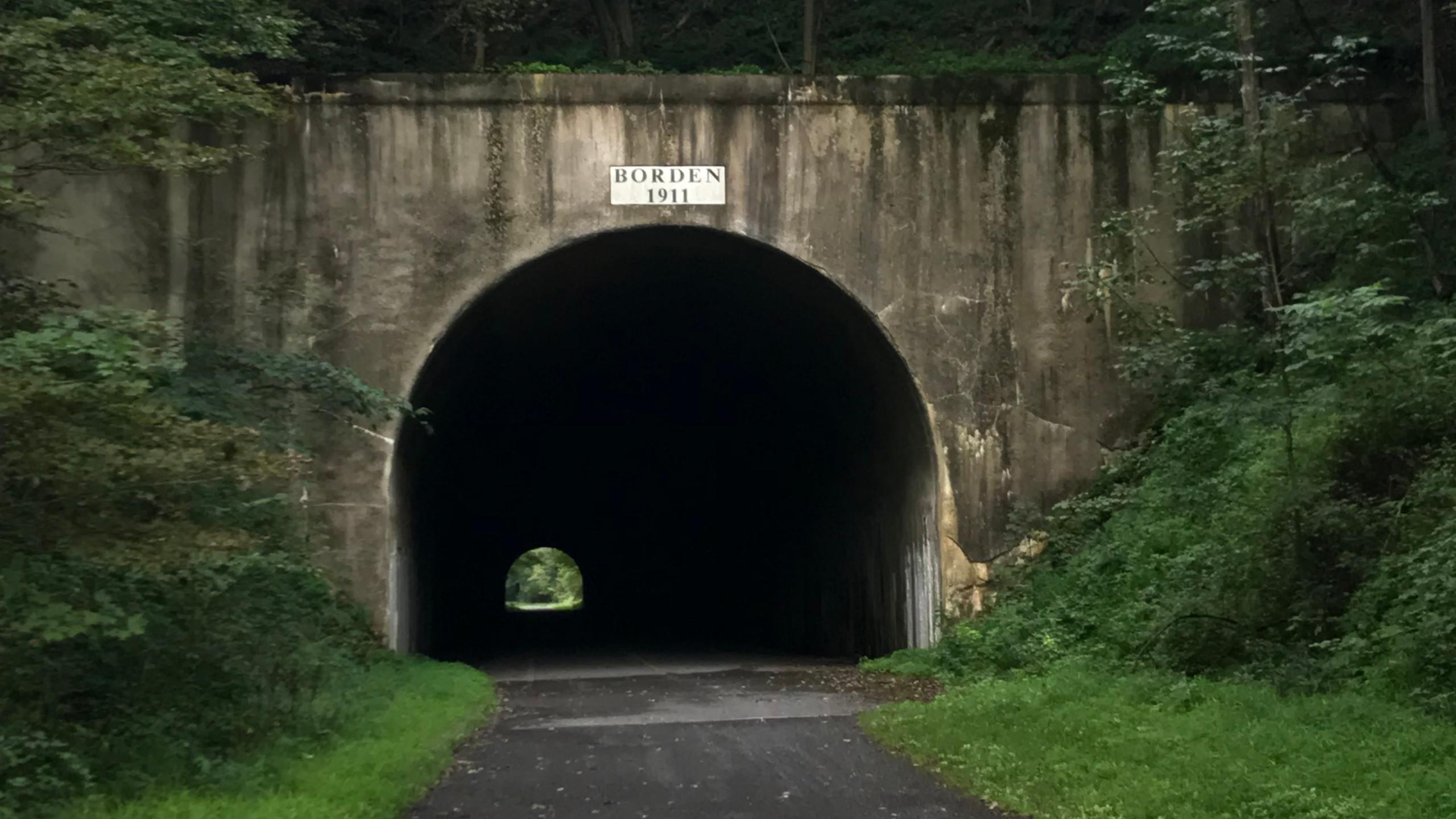 Borden Tunnel