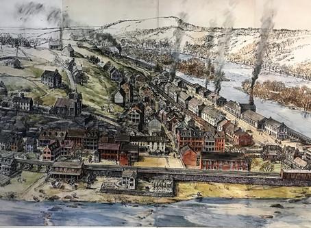 Town Profiles: Harper's Ferry