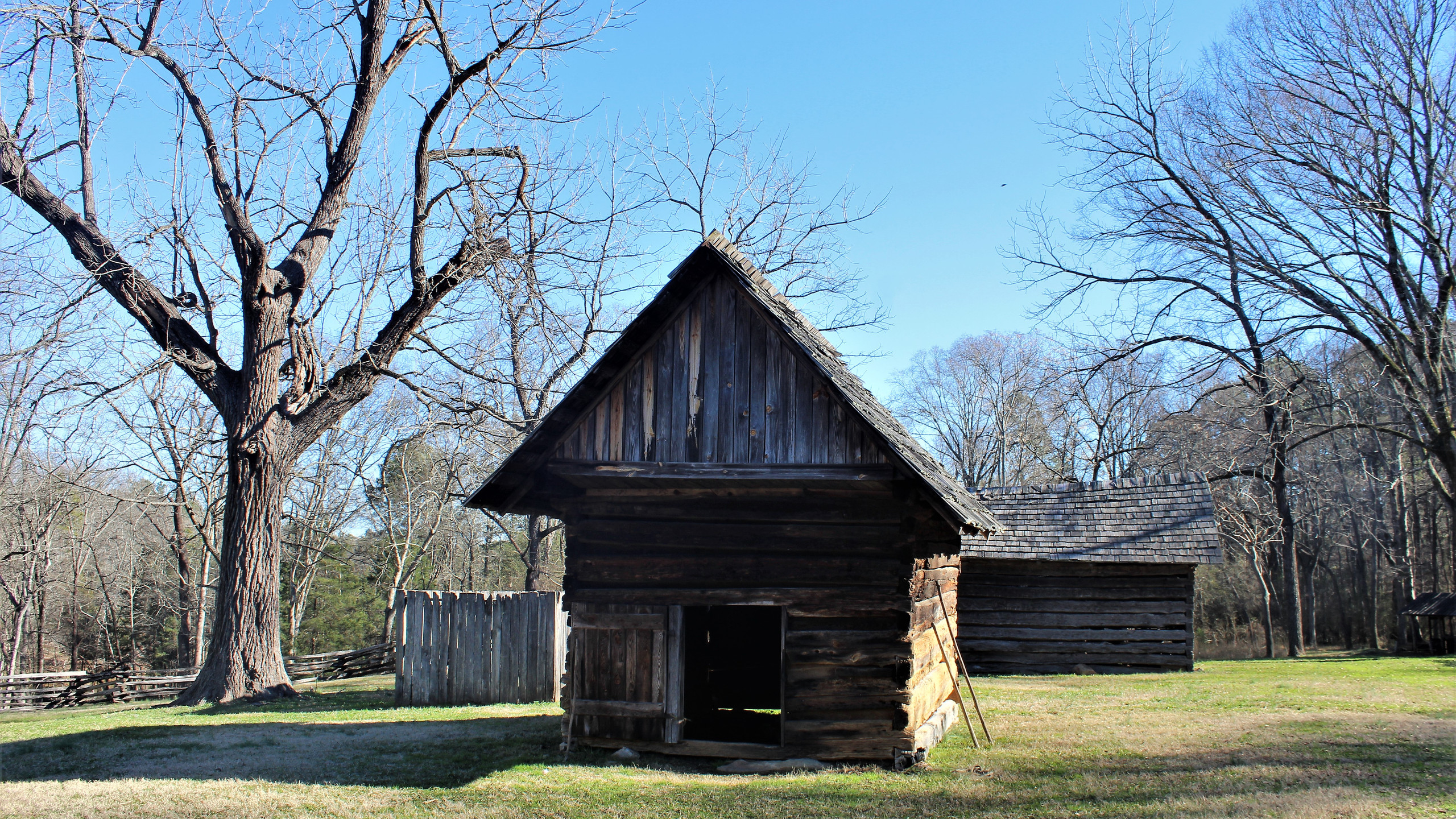 18th Century Outbuilding