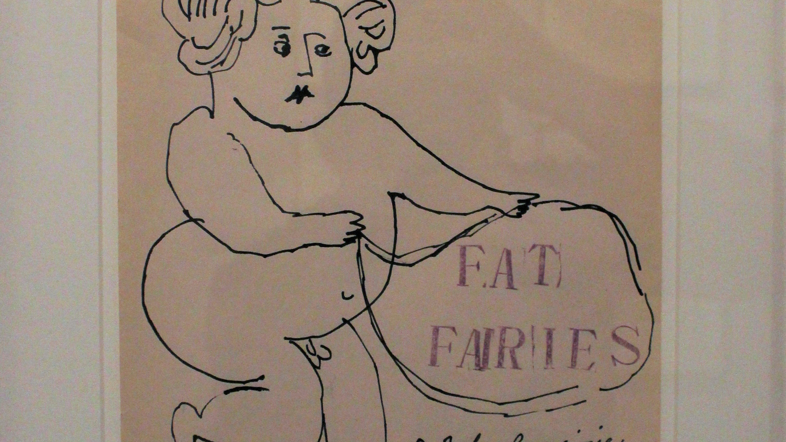 Fat Fairies (1953)