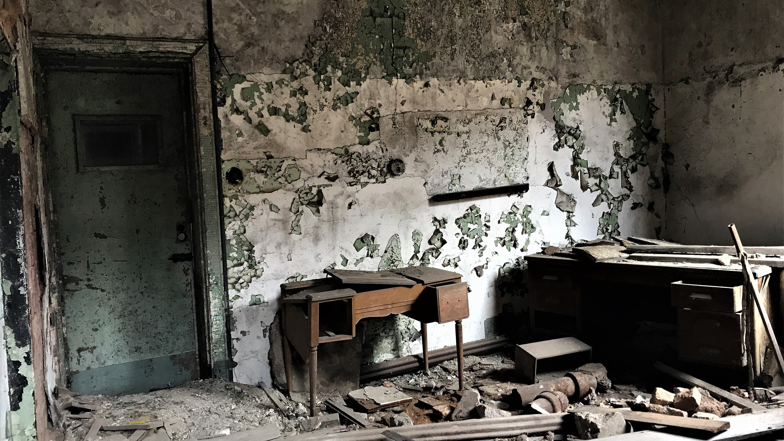 Prison Office