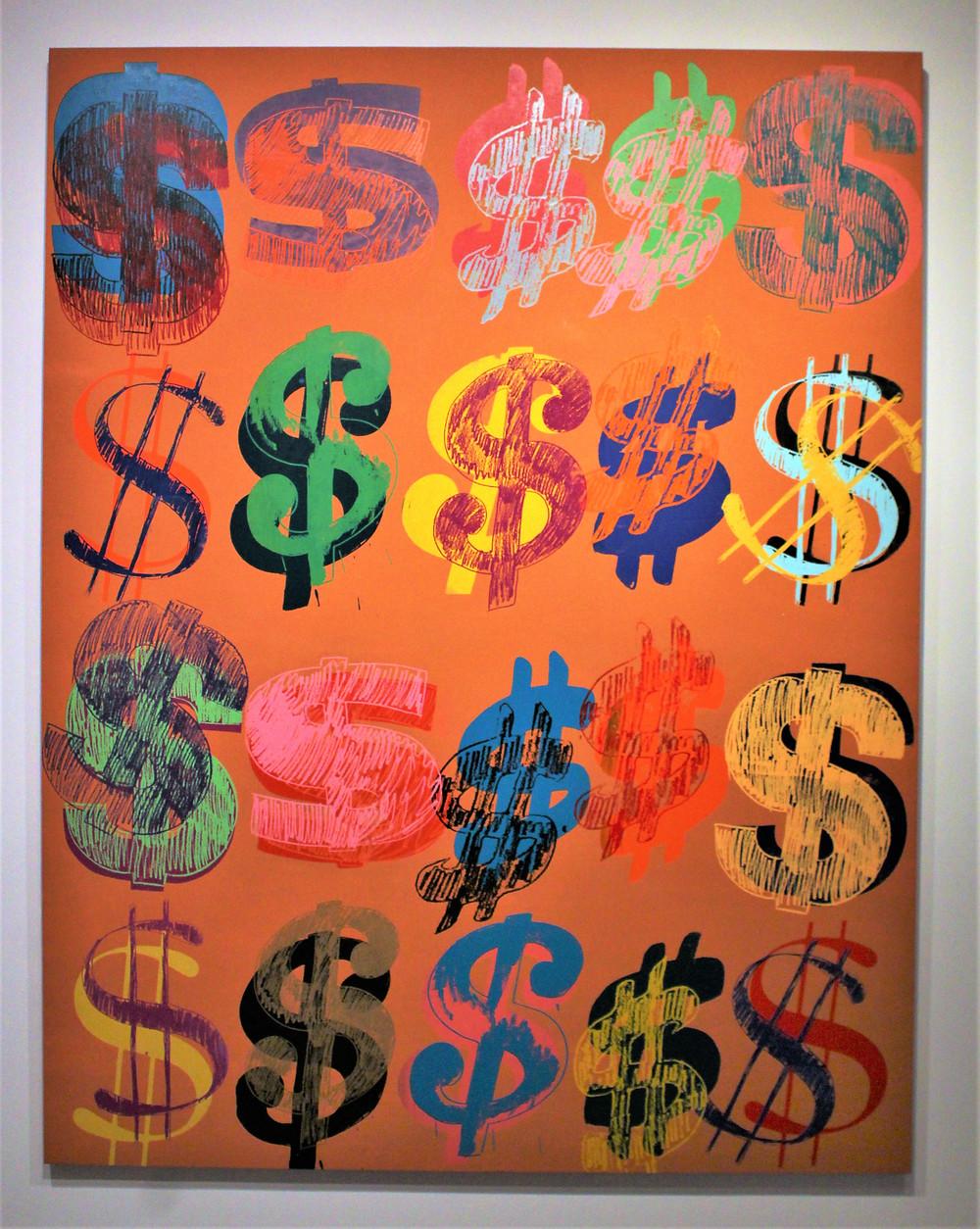 Dollar Signs (1981)