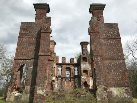 Rosewell Ruins