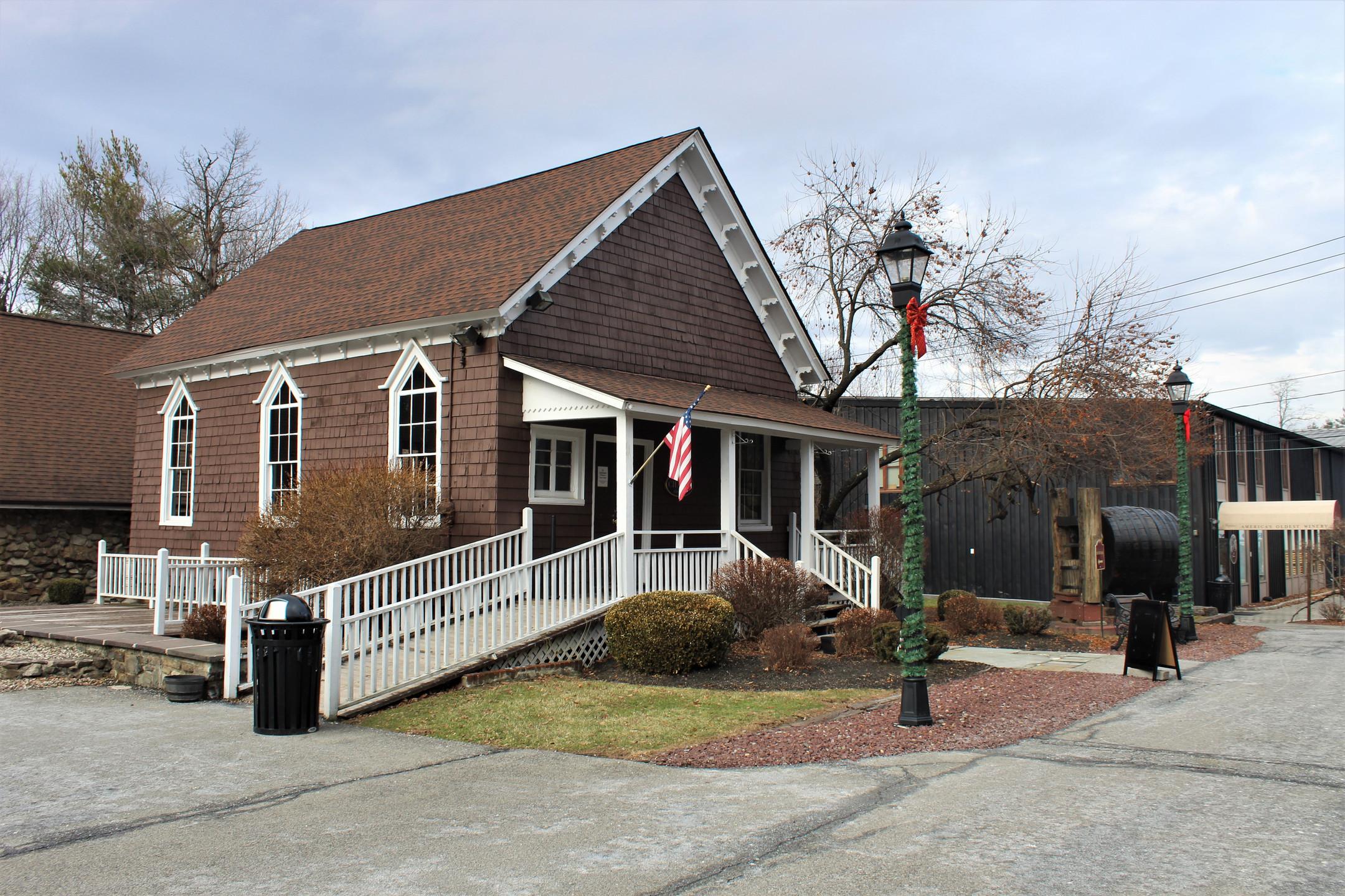 Washingtonville Chapel