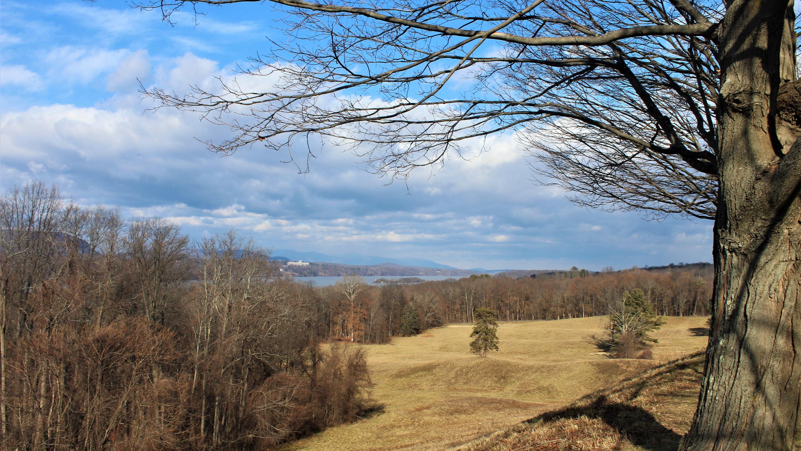 Hudson River Valley Overlook