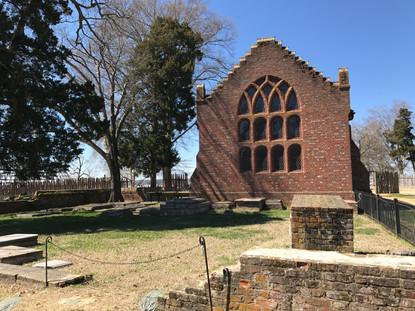 Town Profiles: Jamestown
