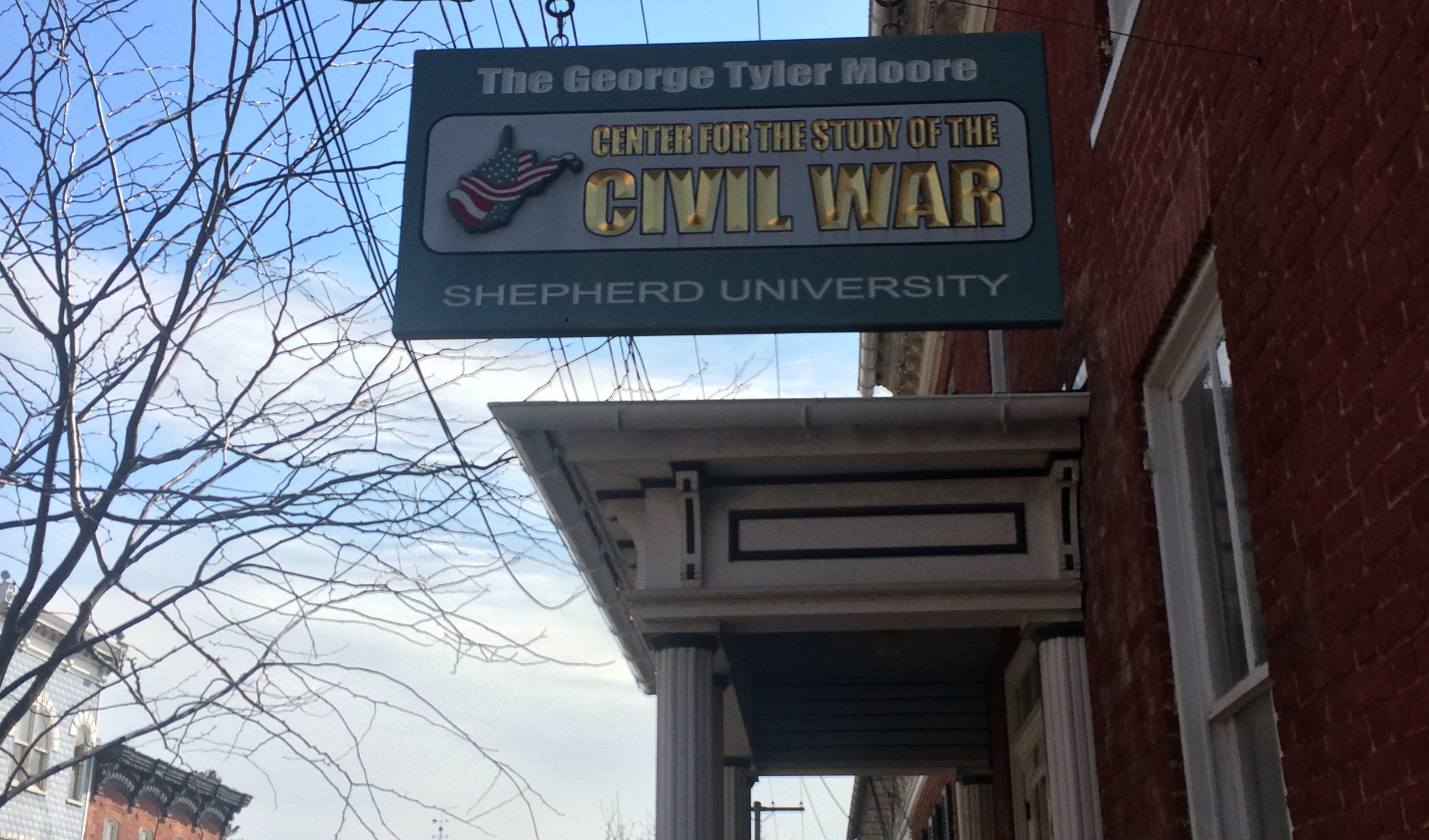 Shepherdstown Civil War Museum
