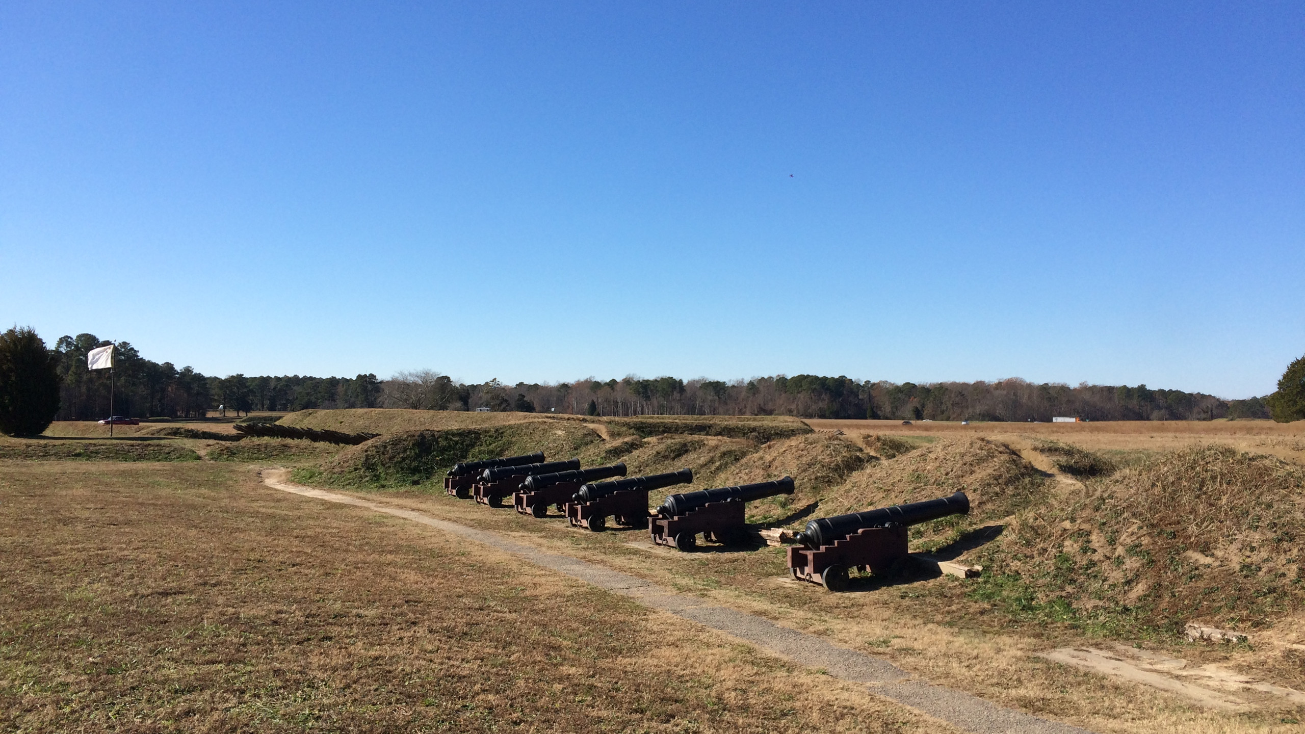 The Grand American Battery