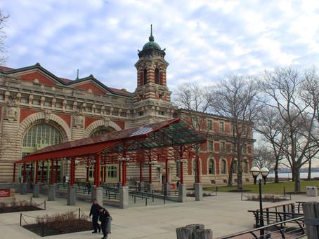 Ellis Island: America's Gateway