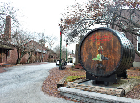 Brotherhood: America's Oldest Winery