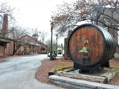Brotherhood: America's Oldest Winery