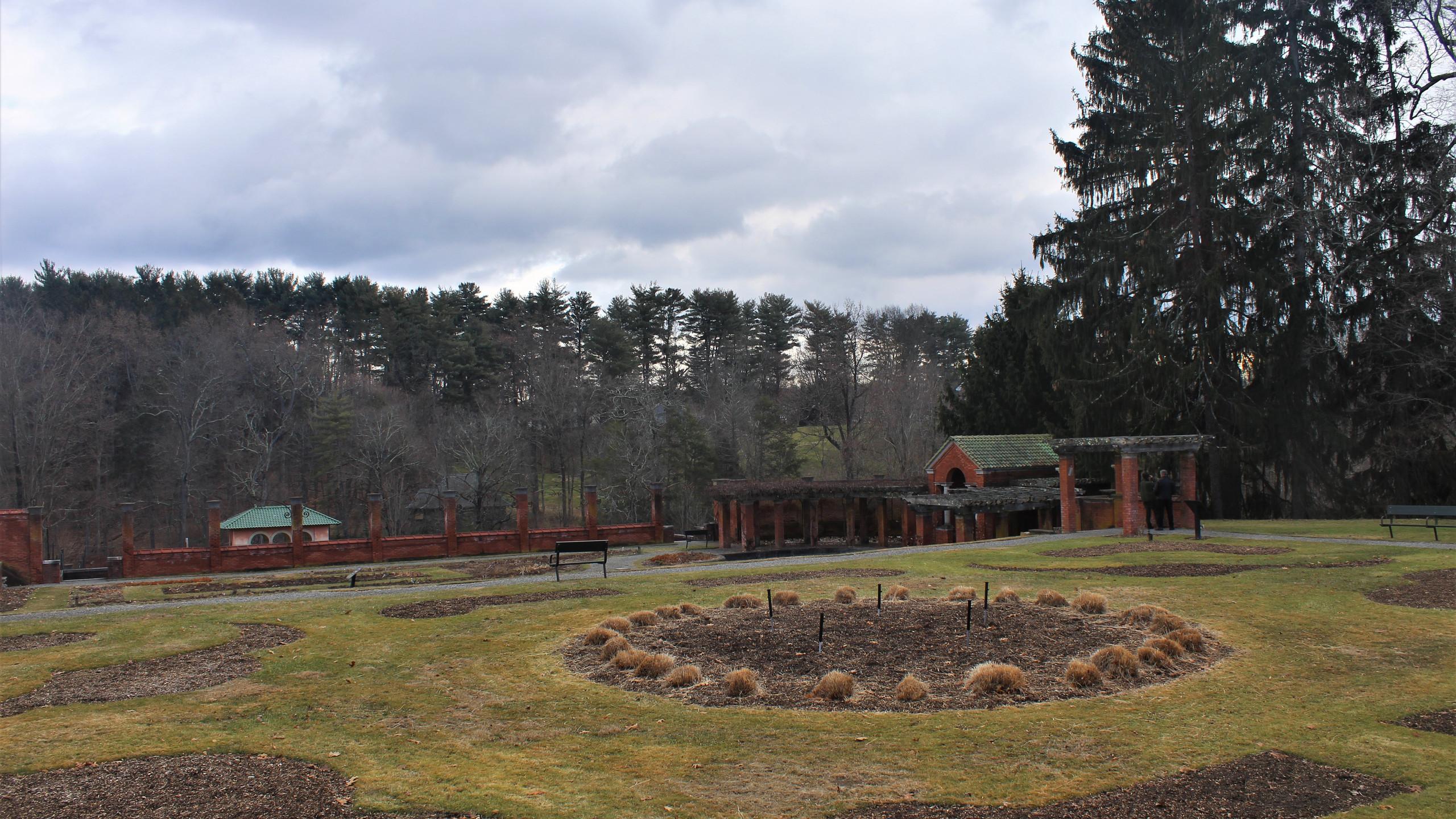Tiered Gardens
