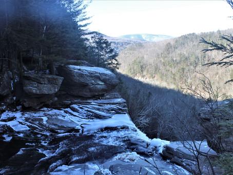 Trail Trials: Kaaterskill Falls
